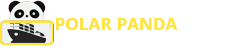 Polar panda services Logo